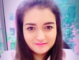 Amy Khalfay
