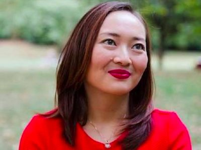 Cheryl Hung