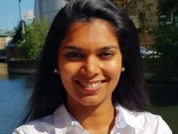 Dhanisha Juleemun