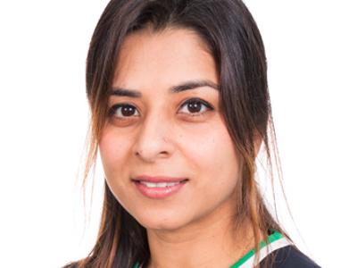 Mumushka Singh