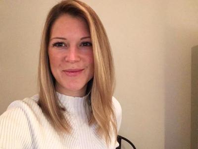 Olivia Nicklin