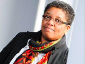 Professor Dorothy Monekosso 1
