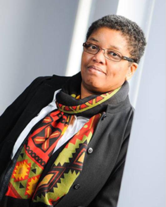 Professor Dorothy Monekosso