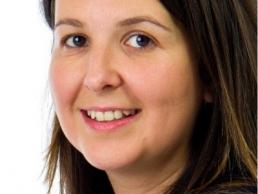 Sarah Croxford