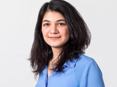 Sepideh Bazazi