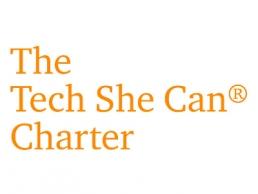 The Tech She Can Charter