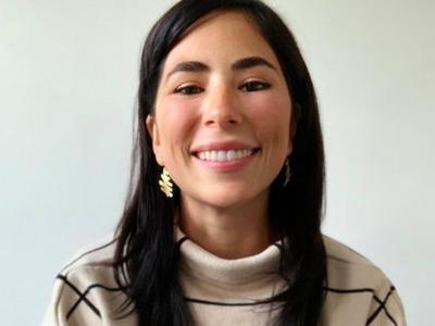 Valeria Cortez Vaca Diez