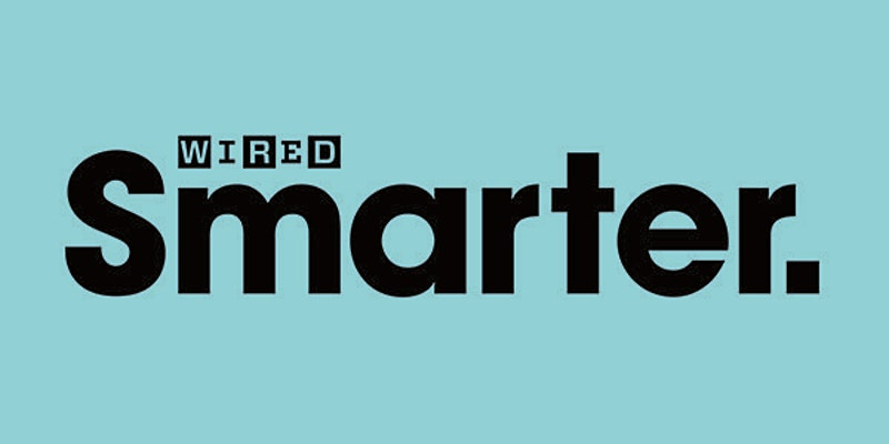 WIRED Smarter event