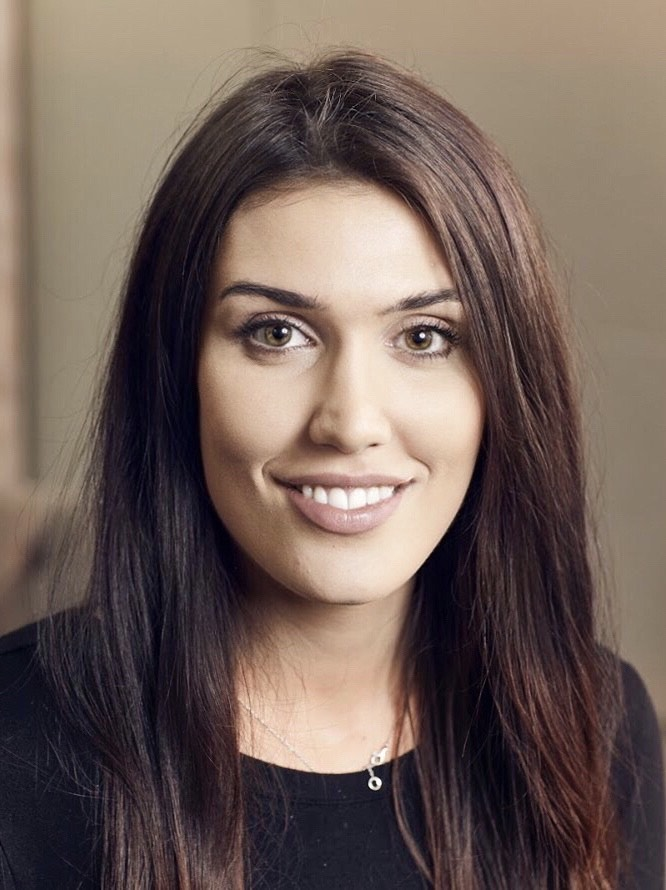 Francesca Brady