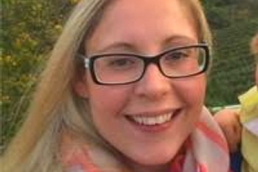 Sarah Smith featured