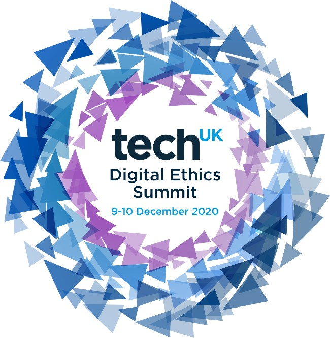 TechUK digital ethics summit