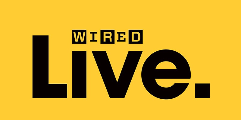 WIRED Live