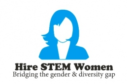 Hire STEM Women featured