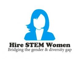 Hire STEM Women featured