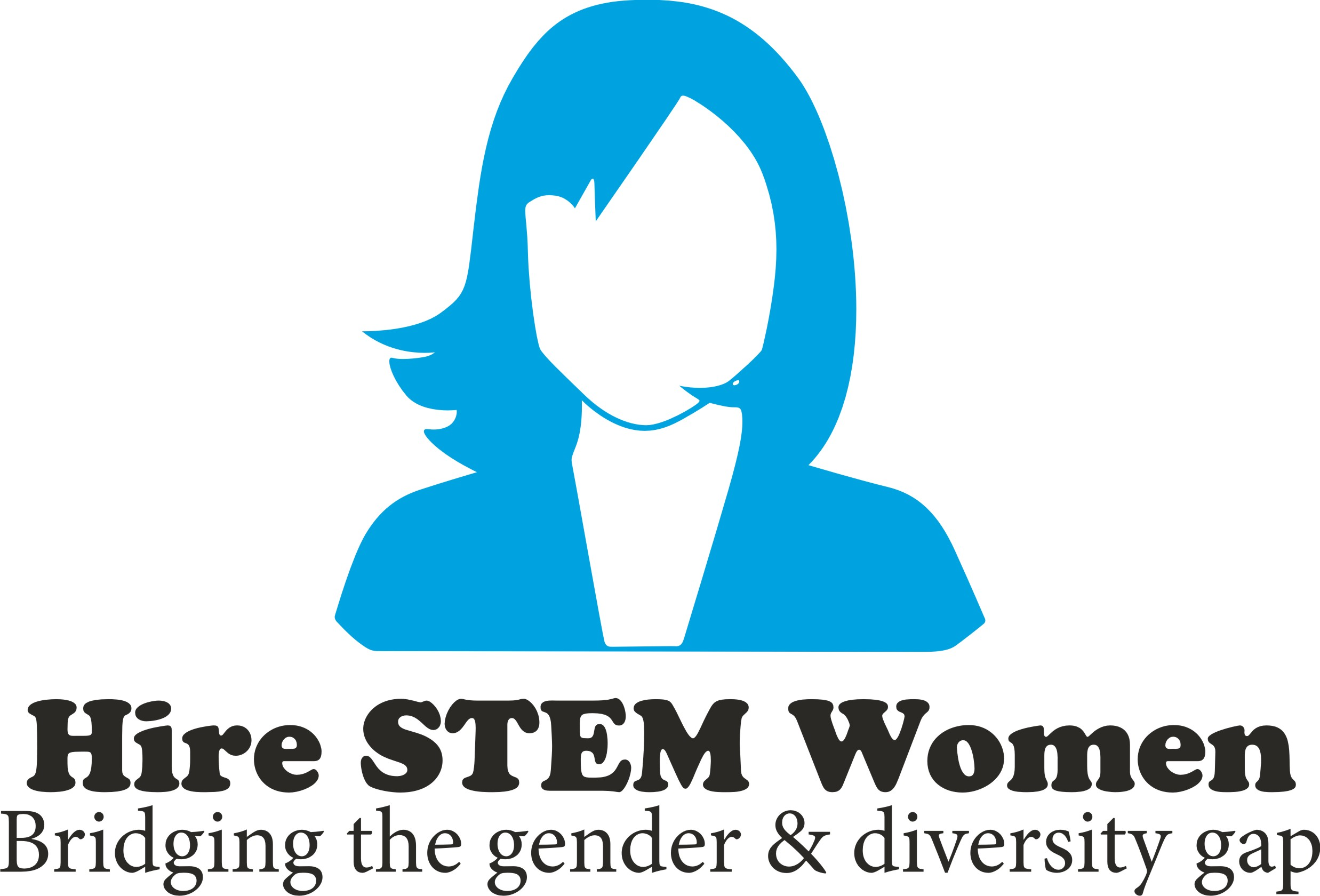 Hire STEM Women logo