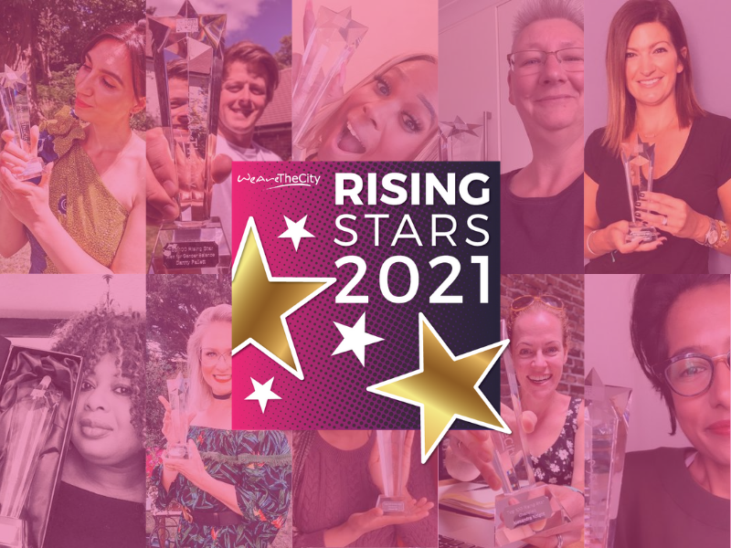 Rising Star Awards 2021