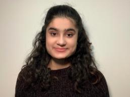Alishba Imran