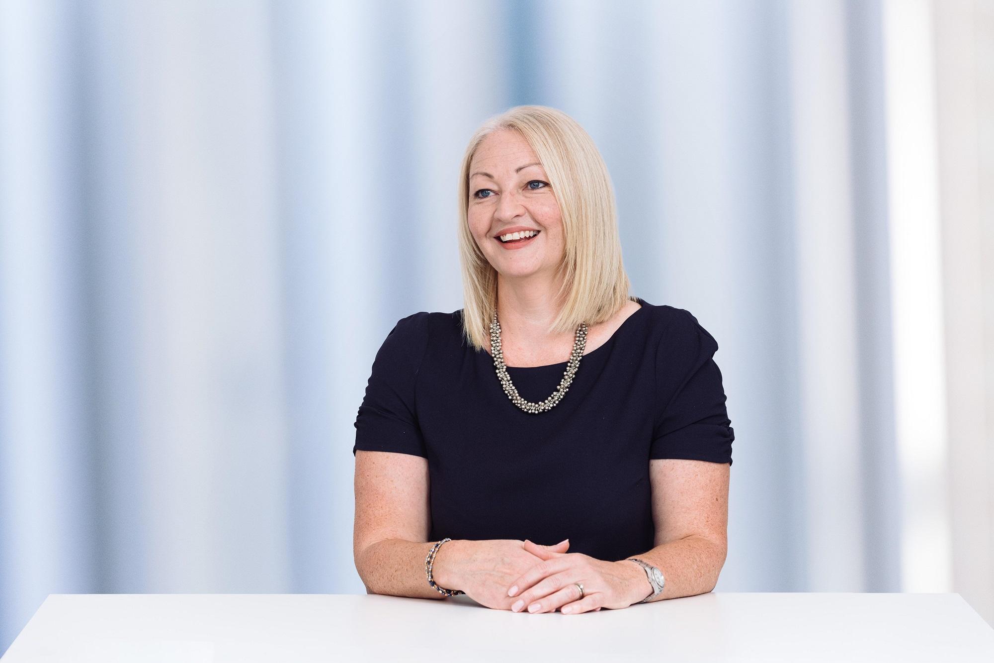 Caroline Lewis – sales director at Tiger