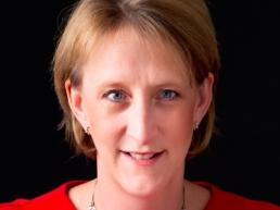 Carolyn Clarke
