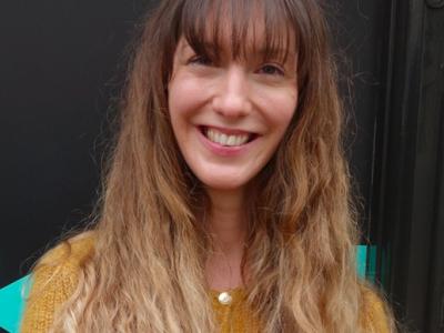 Dominique Ashby