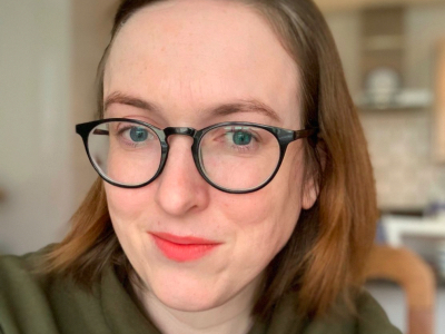 Dr Kate Devlin