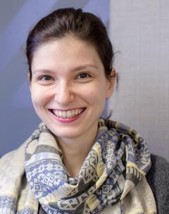Dr. Elina Naydenova