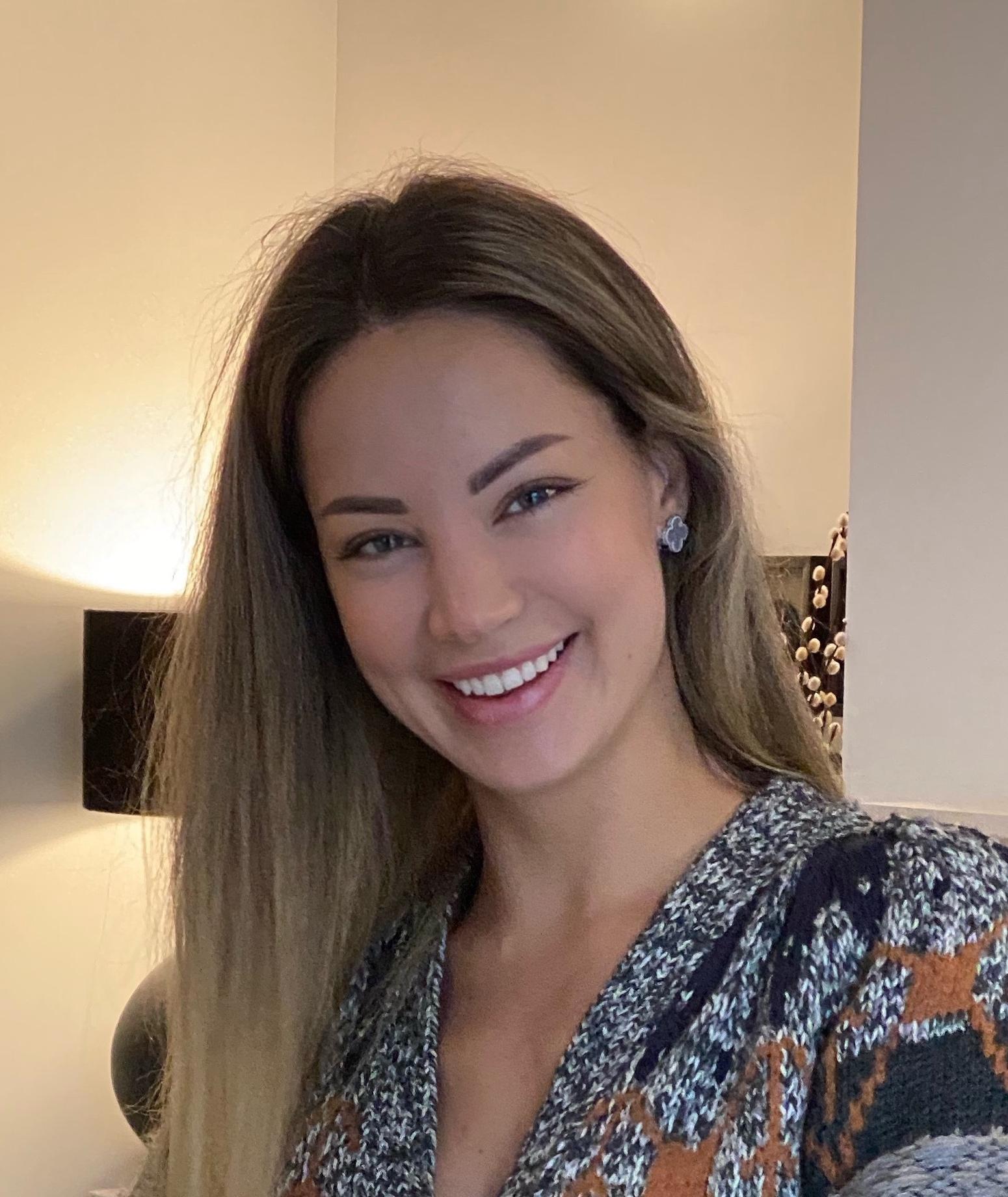 Ekaterina Voronkova
