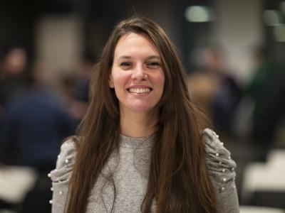 Jennifer Strejevitch