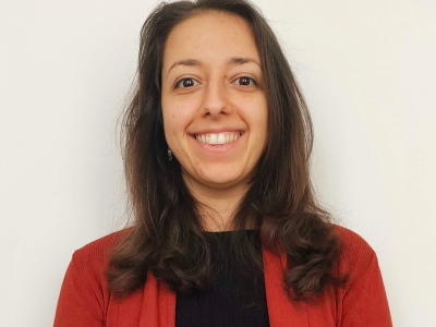 Joelle Boutari