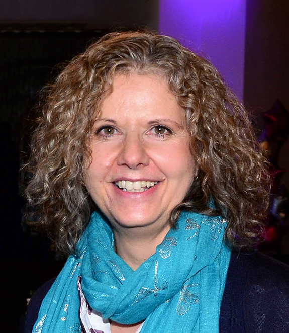 Julie Goddard