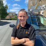 Nicole Curran - UK Connect