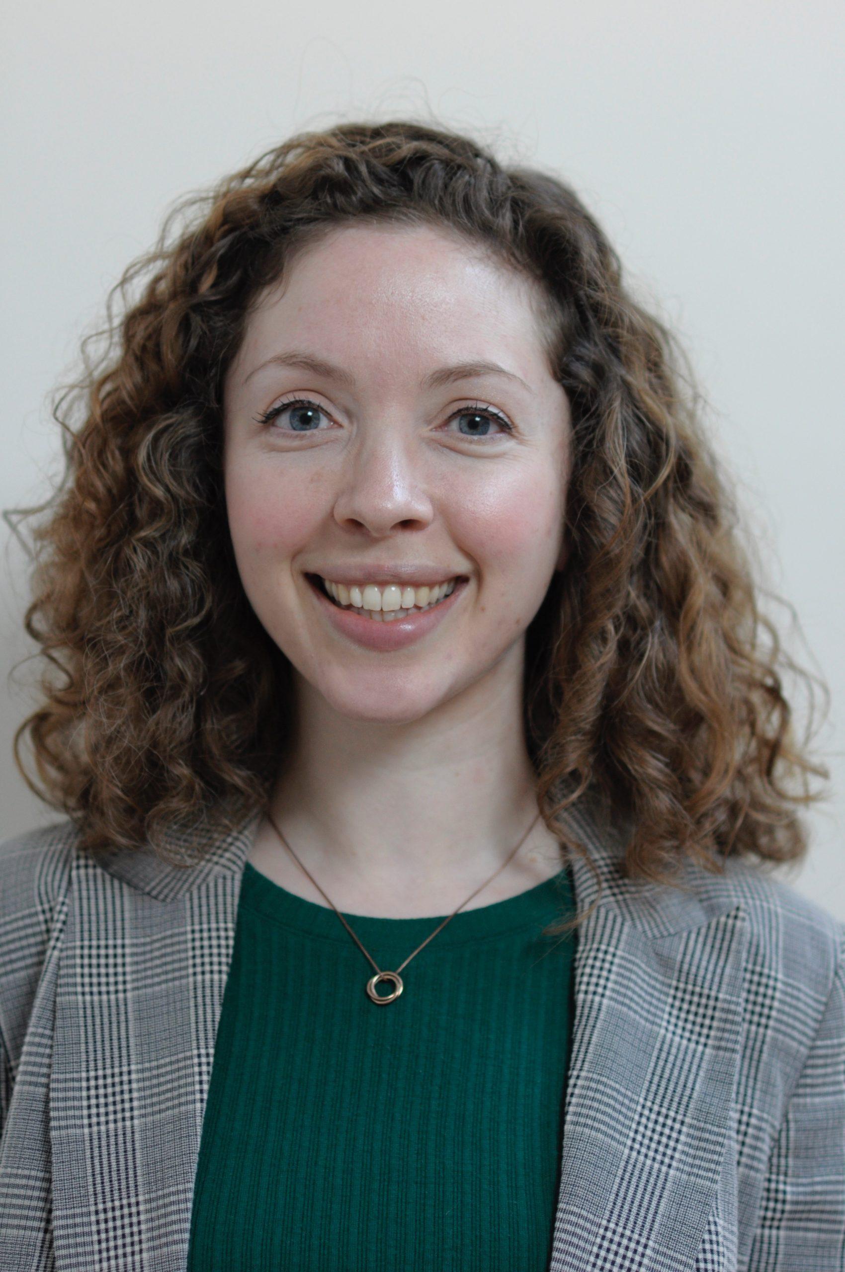 Dr Samantha Saunders