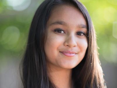 Samaira Mehta