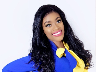 Amanda Obidike