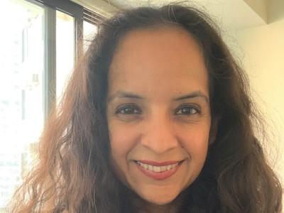 Anuradha Nath