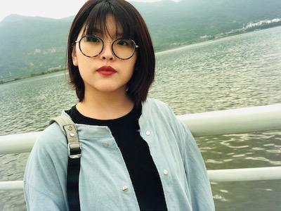 Chenzi Cao