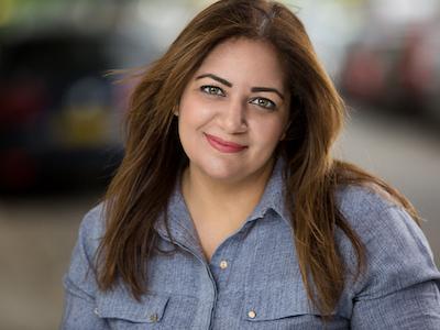 Hadeel Ayoub