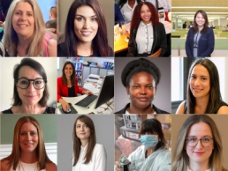 IWD Collage Tech featured