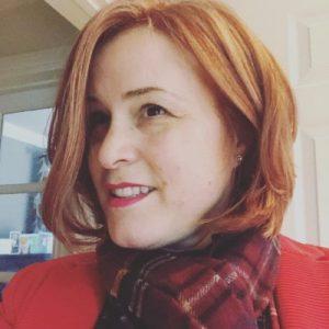 Justine Seibke