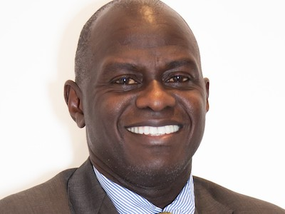 Peter Akwaboah