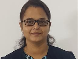 Priyanka Choudhury