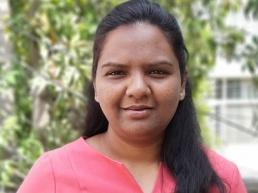 Supriya Nag