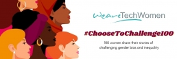 #ChooseToChallenge100