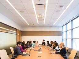 women on boards, diverse boardroom