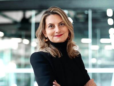 Cecile Bartenieff