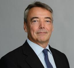Dave Thoms, CEO, RBC