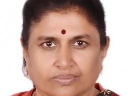 Jamuna Ravi