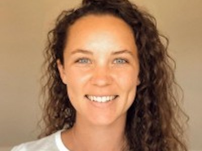 Lucy Cova