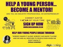 Digilearning GirlRise mentoring programme
