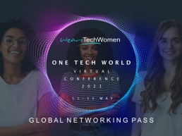 Global Networking pass
